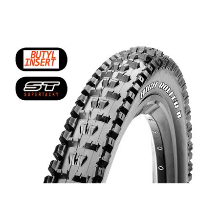 Plašč MAXXIS High Roller 2 27.5x2.40 DH Super Tacky 42a