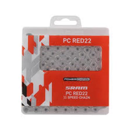 Sram VERIGA PC-RED22 HPin 114čl PLo11p