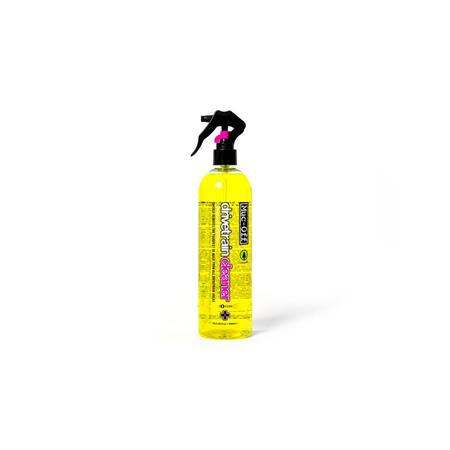 Čistilo za verigo Muc-Off Drivetrain Cleaner 500 ml