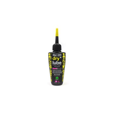 Mazivo za verigo Muc-Off Dry Chain Lube 50ml