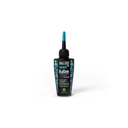 Mazivo za verigo Muc-Off Wet Chain Lube 50 ml