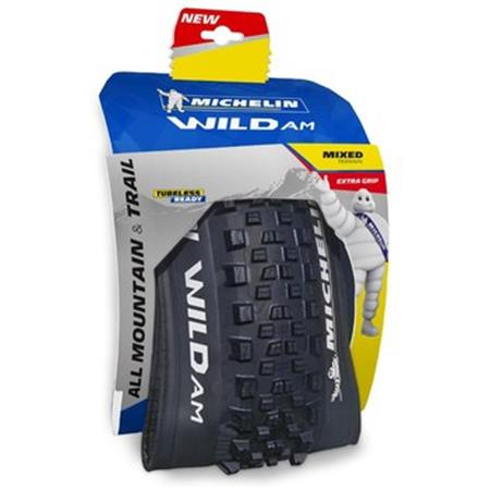 Plašč Michelin Wild AM 27.5x2.35 Competition Line
