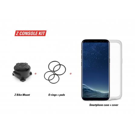 Samsung S8/S9 - Z Console full kit