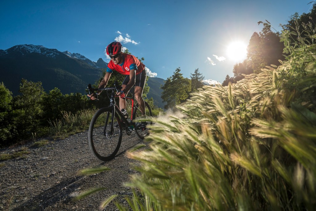 Ciklokros / Gravel kolo Bergamont Grandurance 2019