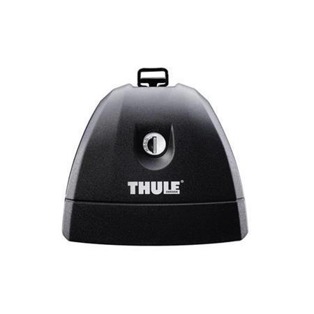 Thule Rapid System 751 (4 pack)